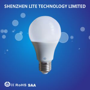 Shenzhen Lite Ce RoHS A60 7W 9W LED Globe Bulb Light pictures & photos