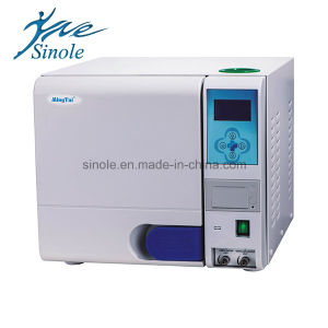 European Class B Standard Dental Autoclave Sterilizer (06041-1)