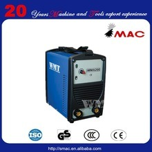 Competitive Price Mini Welding Machine DC MMA Imma200 pictures & photos