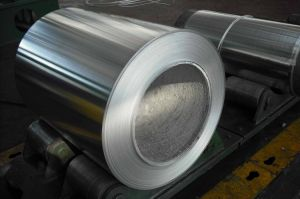 2b Surface/Finish Mill Edge Bao Steel Stainless Steel Coil pictures & photos
