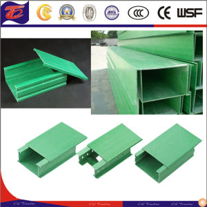 Stable Safety PVC Cable Tray Price List pictures & photos