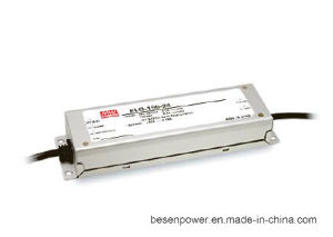 Meanwell/150W/24V/Outdoor/Economical LED Driver for Bay Light (ELG-150-24A)
