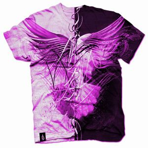 Custom Sublimated Women′s Shirts pictures & photos