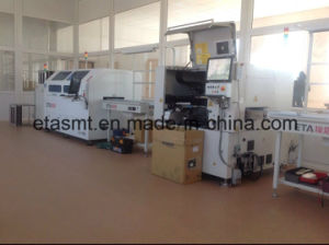 PCB Assembly Conveyor with Light pictures & photos