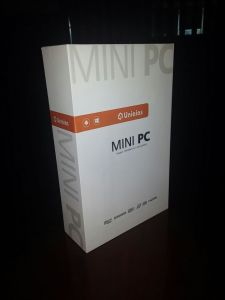 Mini PC Z3735f Support Win10 & Andriod Dual OS pictures & photos