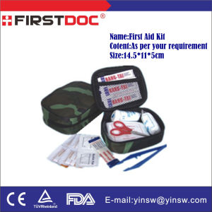 Military First Aid Kit, First Aid Kit pictures & photos