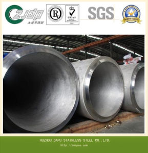 Super 304 Duplex Stainless Steel Welded Pipe pictures & photos