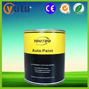 Fast Drying Plastic Primer Coating for Cars