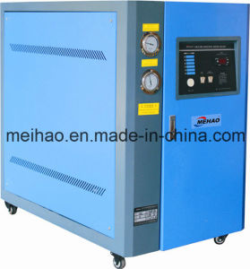 Jc Series Industrial Water Chiller