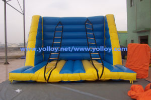 Inflatable Jacobs Ladder Climbing Stairs pictures & photos