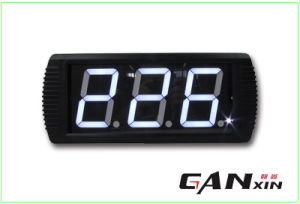 [Ganxin] 4inch 7segment LED Display Counter pictures & photos