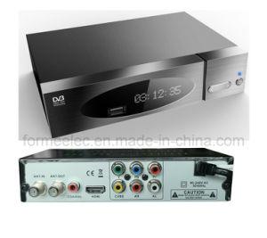STB DVB T DVB-T2 HD FTA Set Top Box pictures & photos