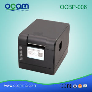2 Inch Direct Thermal Sticker Printer Barcode Label Printer pictures & photos