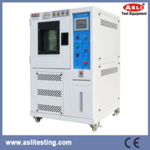 Programmable Environmental Climatic Test Chamber Price pictures & photos
