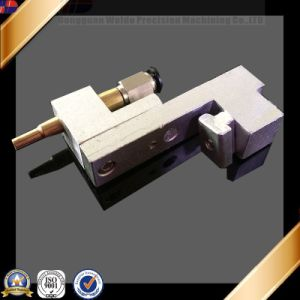 High Quality Steel Metal CNC Precision Machining Parts Machine Part pictures & photos