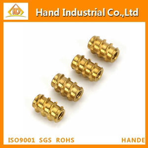 4-40 Threaded Inserts Fasteners Nuts pictures & photos