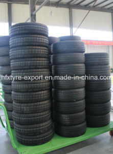Car Tyre 205/55r16 Semi Radial Tyre, 215/75r15 265/75r16, Passenger Tyres with DOT ECE pictures & photos