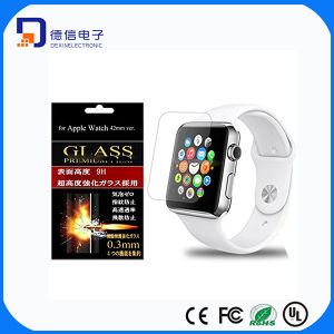0.1mm Tempered Glass Screen Protector for Apple Watch pictures & photos