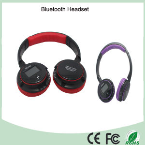 Custom Logo Bluetooth Headset Microphone (BT-380) pictures & photos