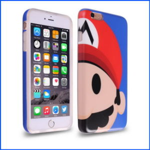iPhone Custom Full-Coverage Pattern Cover Mobile Cell Phone Case pictures & photos