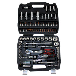82PCS High Quality Socket Set for Hand Tool pictures & photos