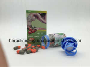 Meizi Super Power Fruits Slimming Capsules Weight Loss pictures & photos