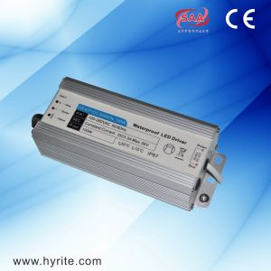 Dimmable 60W 12V Waterproof Constant Voltage LED Driver with Ce pictures & photos