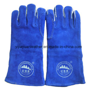 Welding Gloves for Machinist pictures & photos