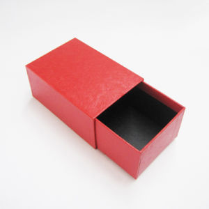 Customized Printing Rigid Cardboard Paper Gift Packaging Box pictures & photos