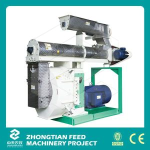 2016 Best Selling Pellet Mill Pig Fish Feed Equipment pictures & photos