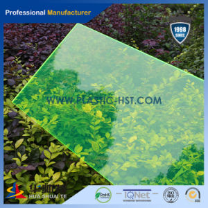 Transparent Colorful Acrylic PMMA Sheet for Outdoor Advertising pictures & photos