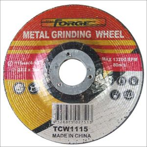 Accessories Grinding Wheel Metal for Metal Working OEM pictures & photos