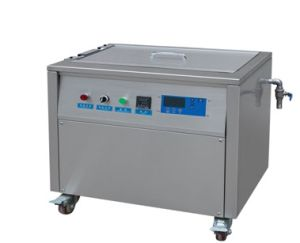 Ultrasonic Cleaners for Flexo Anilox Roller 320 pictures & photos
