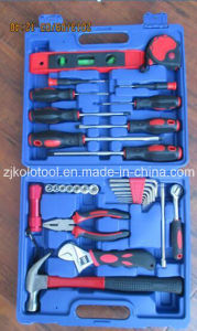 Cheap Household Hand Tool Set with Screwdrivers pictures & photos