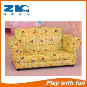 Cute Double Kids Comfortable Kids Mini Sofa pictures & photos