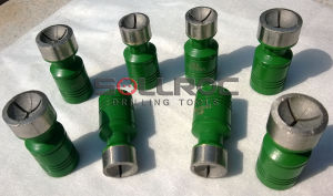 Pneumatic Hand Hold Sollroc Button Bit Grinder pictures & photos
