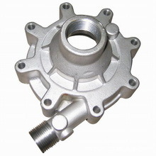 Investment Casting/High Quality Silica Sol Precision Casting Steel Parts pictures & photos