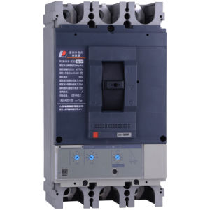 Rdm11 Series MCCB Moulded Case Circuit Breaker pictures & photos