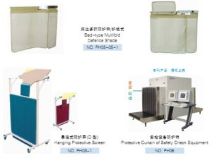 X-ray Protective Screen Equipment X Ray pH05 pictures & photos