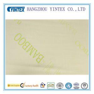 High Quality Bamboo Fabric for Cover pictures & photos