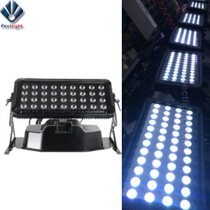 High Power 48X10W RGBW Outdoor LED Wall Washer Light pictures & photos