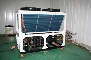 136h Air Cooling System Modular Chiller pictures & photos