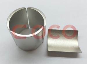 Tile NdFeB Permanent Magnets for Motor pictures & photos