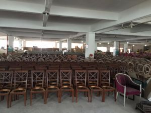 Restaurant Furniture Sets/Hotel Furniture/Dining Roomfurniture/Dining Furniture Sets/Dining Chair and Table (GLCT-009) pictures & photos