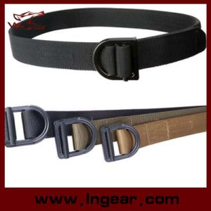Tactical Gear Outer Belt for Police Military Belts pictures & photos