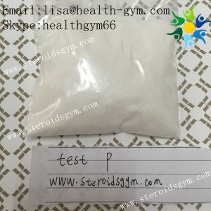 Raw Steroids Trenbolone Acetate Injectable Tren Ace 100mg/Ml pictures & photos