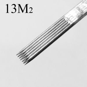 Hot Sale Cheap Stack Magnum Tattoo Needles pictures & photos