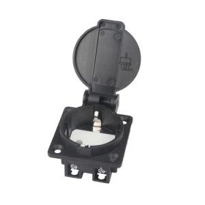 German Style Electrical Socket Waterproof pictures & photos