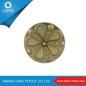 Customer Jean Jacket Metal Buttons for Pants pictures & photos