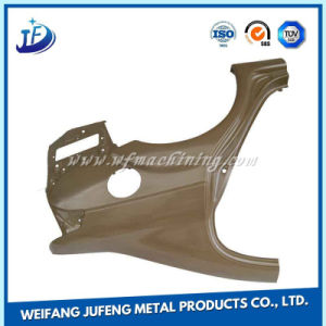 OEM Aluminum/Stainless Steel CNC Metal Stamping for Car pictures & photos